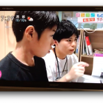 NHKニュース おはよう日本に、コンピュータクラブハウス加賀が取材されました!