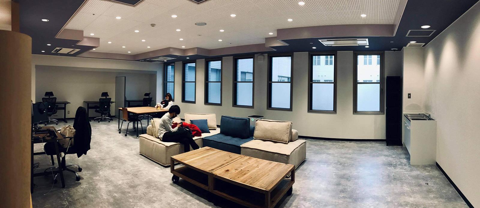 [CCH News Vol.1]リニューアルオープンしたコンピュータクラブハウス加賀をご紹介